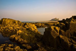 Bamburgh Castle 9 by newcastlemale