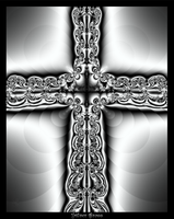 The Silver Cross by hippychick-nm