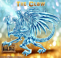 The Claw by Yuki-Almasy
