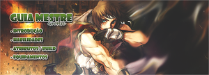 Grotesc Banner by SuppyArts