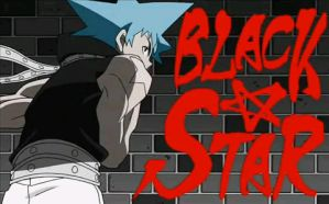 BlackStar Wallpaper 4 by Puffypaw
