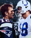 NFL Rivalry by jason284