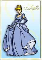 Cinderella by Syreene