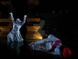 Butoh by comebeing
