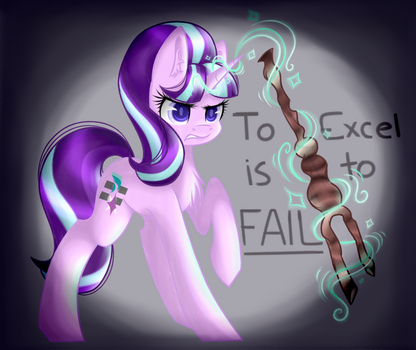 [P] Exceptionalism is a Lie by Blocksy-Art