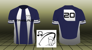 Rugby Jersey by TAK-tide
