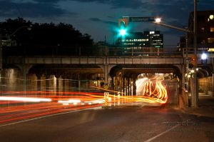 Beams of Light by 1shotaway