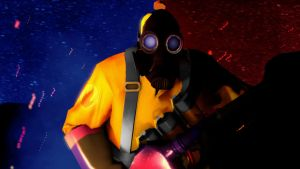 Fortress Leauge Pyro Background(edited) by Gaming-stickguy