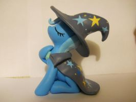 The Great and Powerful Trixie by EarthenPony