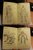 G's File-Curien's Notes Journal WIP 09 by StealthNinja5