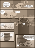 PMDe - June Tasks (Page 2) by DuckxDuck