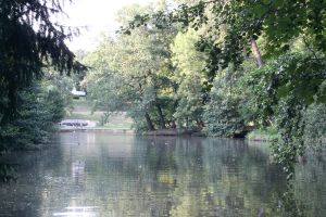 Maksimir1 by IooPa