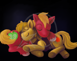 Forbidden Fruit by littlebuster-k2