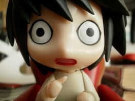 L Nendoroid 8 by coffeeatthecafe