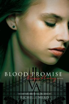 Blood Promise by Lissa5