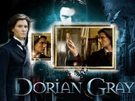 Dorian Gray by dia-m
