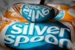Silver Spoon 01 by s-kmp