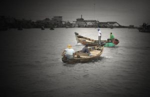 From boat to boat by njoelgraph