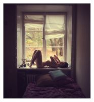 Window by SisterSinister