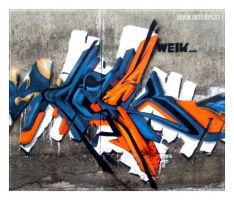 RULLATE by Weik