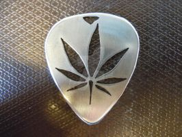Musical Marijuana by DreamGearDesigns