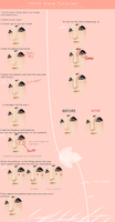 IMVU Nose Tutorial by Astrogenic