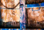 Rusty painting by inacom