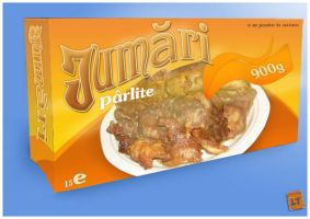 jumari parlite II by logotypes