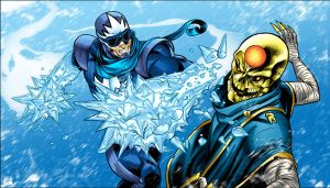MM Power Profile Ice Powers by sean-izaakse