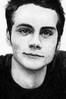 Dylan O'Brien by WeAreFeral