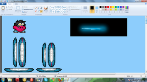 Hydro-Rider Sheet Preview by Logan23423