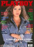 Stephanie McMahon Playboy by alittlegrim