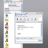 Trillian3 Tyger 1.2 by xcllvlclx