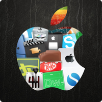 My Fav Icons! by Boarder24