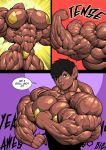 Pinnacle of Physique S1-32 by Pokkuti