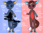 creep anthro adopt [OPEN] REDUCED PRICE by Rhomoth