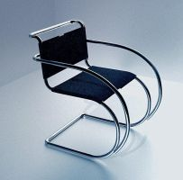 MR Chair by jaye4s
