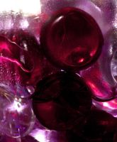 Colored glass by rebekahlynn-photo
