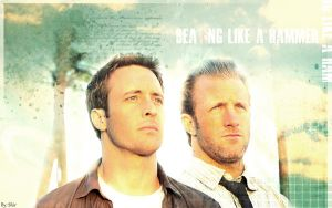 McDanno by shirleypaz
