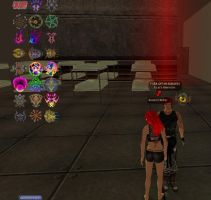Spira Sim HUD - Second Life by Renmiri
