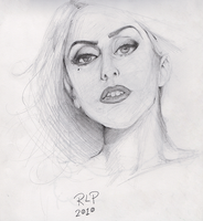 Cosmo Gaga by i-concur