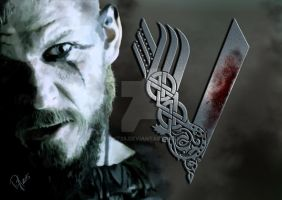Floki - Vikings by pyt26