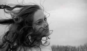 The Wind by Gubolas