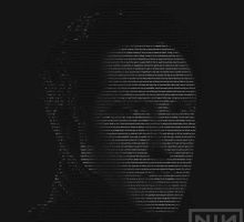 Trent Reznor Typo by Fr4gster
