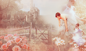 Princess Emma Wallpaper by Sx2