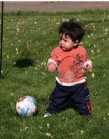 Born to Play by olearysfunphotos