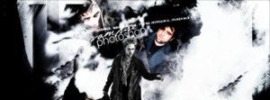 Robert Pattinson Facebook Cover by da-belive