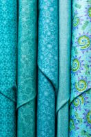 Colors of Quilting Textures 01 by FairieGoodMother