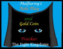Melfurny's Rp and Gold Coin Tracker by melfurny