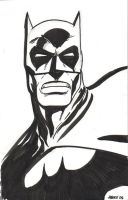 Heroes Con Sketch Cards cont. by grover80